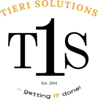 Tier1 Solutions LLC Logo